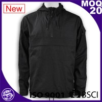 boys breathable black softshell jacket