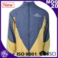 Mens spring breathable softshell jacket