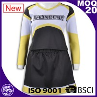 Latest Women Cheerleader Uniform