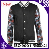 hoodies button jacket baseball jersey