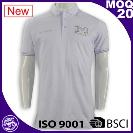 audit factory Custom Company Promotion Printing Polo Shirt