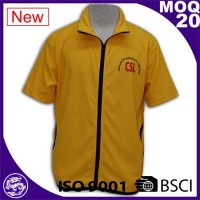 New Long sleeve worker design jacket