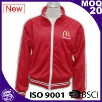 OEM clothing outerwear good quality cheap waterproof jackets