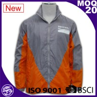 cheap factory wholesale pullover windbreaker