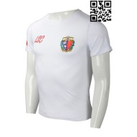 Customize Cool T-Shirts for Guys Embroidery Factory