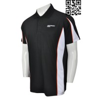 Custom Nice Mens Polo Shirts