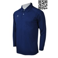 Order Polo Sweatshirt Mens