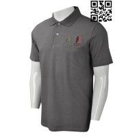 Custom Order Mens Classic Polo Shirts