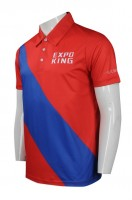 Customized Polo Jerseys Company