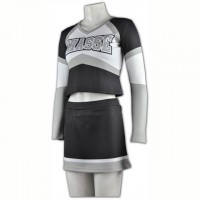 Customized Cheerleading Skirts Cheap