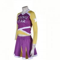 Design Wholesale Cheer Uniforms
