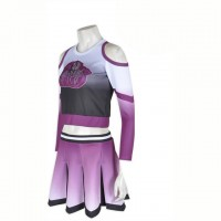 Design Cheer Dress Brands