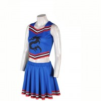 Produce Cheerleader Suits Factory