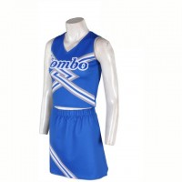 Produce Cheap Custom Cheer Uniforms
