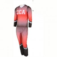 Print Cheerleading Practice Wear