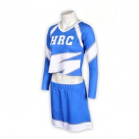 Personalized Cheer Uniform Packages