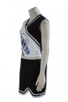 Design Cheer Practice Wear
