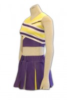 Custom Cheerleading Uniforms for Sale