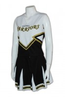 Bespoke Cheerleading Uniforms for Girls