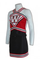 Tailor-made Cheerleader Outfits for Sale
