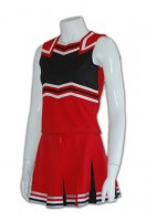 Order Cute Cheerleading Outfits