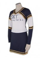 Order Little Girl Cheer Uniforms
