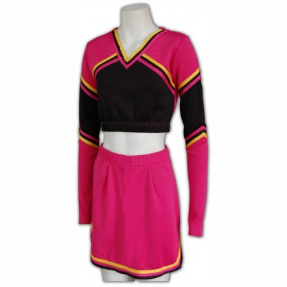Custom-made Discount Cheerleading Uniforms