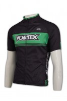 Order Men's Road Cycling Jersey