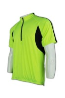 Customize Fluorescent Cycling Jersey