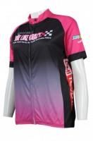 Bespoke Women's Cycling Apparel