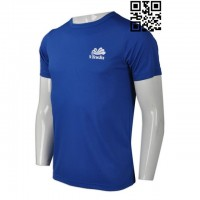 Design Retro Blue T-Shirts