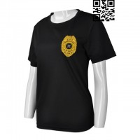 Design Black Graphic T-Shirts