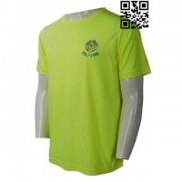 Custom XXXL Green T-Shirts