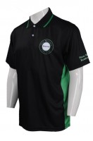 Custom Order Polo Clothing for Men