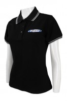 Custom Order Ladies Polo Shirts