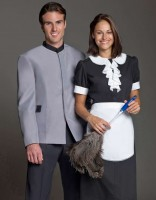 Famous Uniforms For Housekeeping