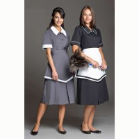 Branded Cheap Housekeeping Uniforms