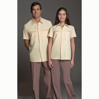 Tailored House Cleaning Uniforms