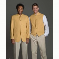 Sublimation Print Bellboy Outfit