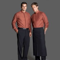 Cafe Uniform For Waiters
