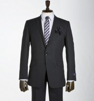 Mens Tailored Suits
