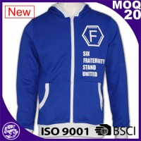 Latest design men hoodies