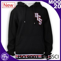 University hoodies uniform