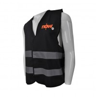 Customize Reflective Vest