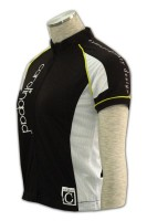 Customized Short Sleeve Cycling Jersey