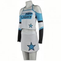 Order Adult Cheerleader Outfit