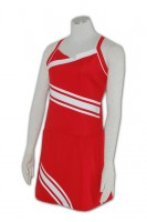 Design Your Own Cheerleading Uniforms