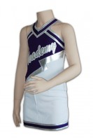 Customize Cheer Leading Outfits