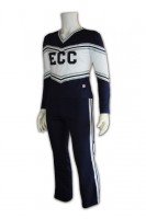 Custom Order Youth Cheer Uniforms