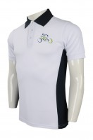 Order White Polo Top
